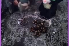 Ashriel Menelrana's dice