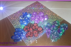 Unnamed Rogue's dice