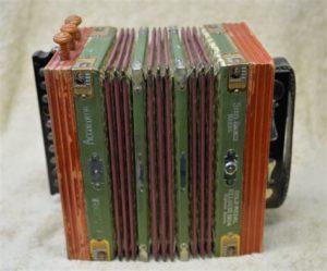 squeezebox, old instruments, accordian, Megara, Amy