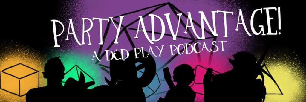 Party Advantage podcast, Halloween, Halloween 2019, Dorohirsk, Penance RPG, #OpenTheDungeon